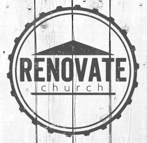 Renovate Church